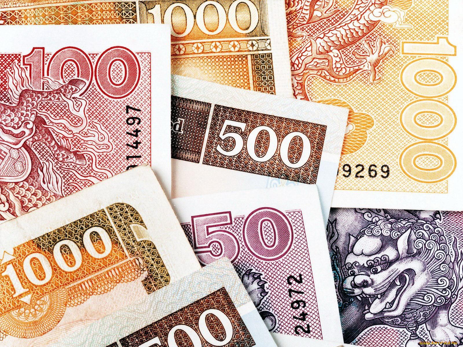 Как сделать свою денежную купюру